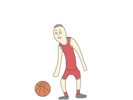 스포츠 농구