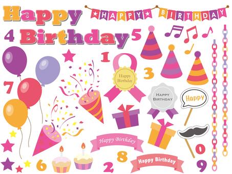 Birthday A