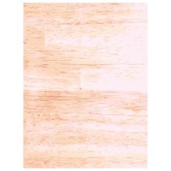 看板フレーム枠木目調ボード板飾りピンク色