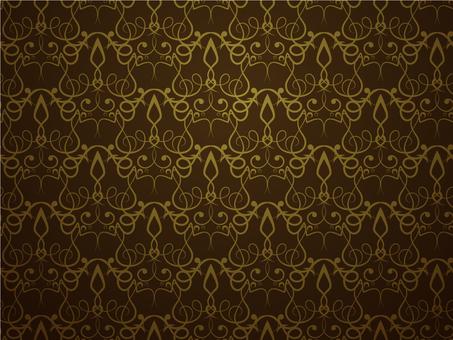 Music symbol _ pattern