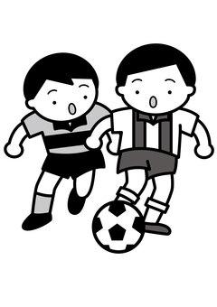 축구 2-2c