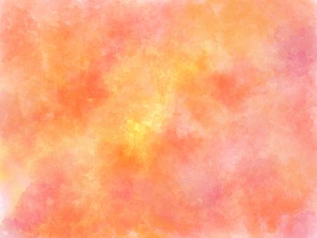 warm color