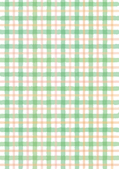 Madras check green series