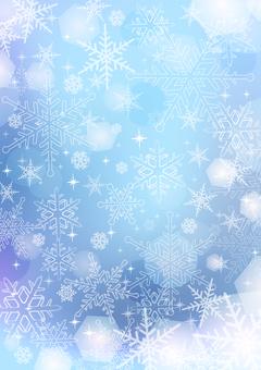 Winter Material Christmas 292