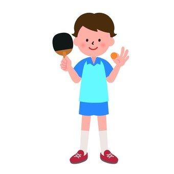 卓球少年2