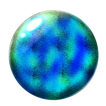 Firefly glass