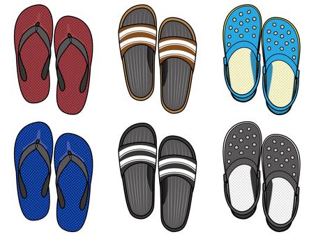 Sandals a