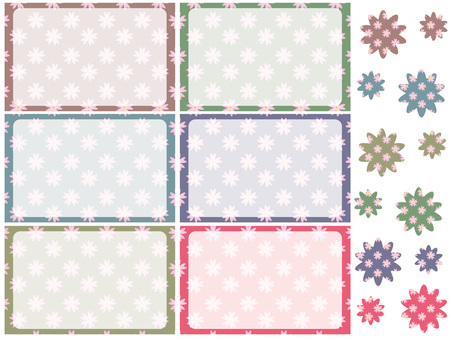 Business Card (Sakura)