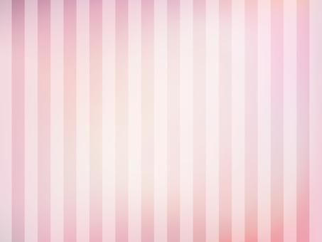 """스트라이프 """"핑크"""""""