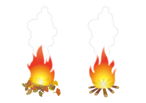 【Together】 Bonfire