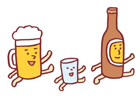 啤酒kun