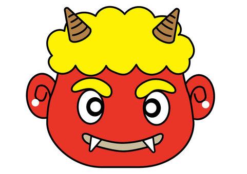 Red Devil - Ozama 02