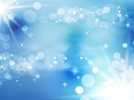 Blue Blue Texture