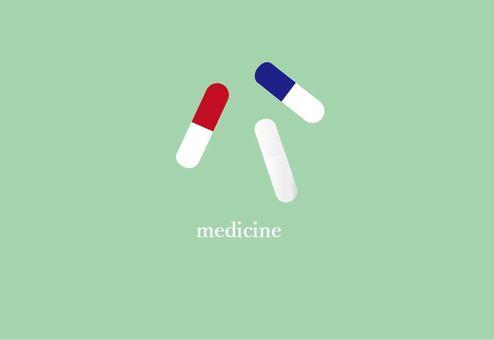 Capsule medicine