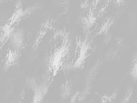 Rough touch background material Silver