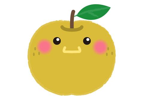 Pear_ Pear 8