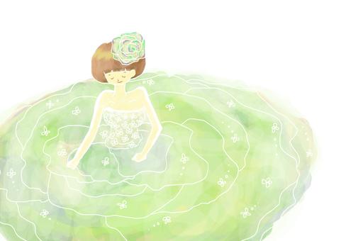 sea flower 5