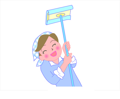 Let's clean up _ Wiper
