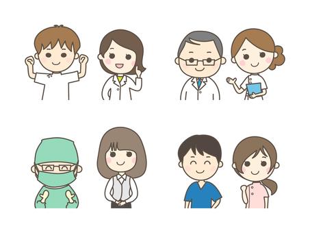 8 medical team_upper body