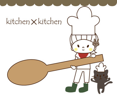 able-kitchen × kitchen