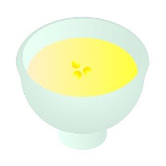 계란 스프