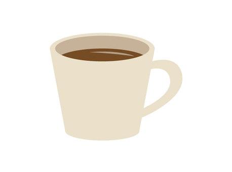 머그컵 [아이보리 커피]