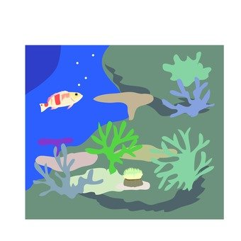 Aquarium icon 12