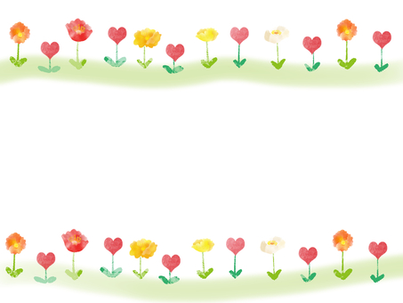 Flower cute 2