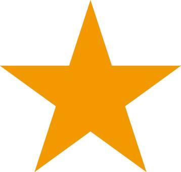 Star, ☆12