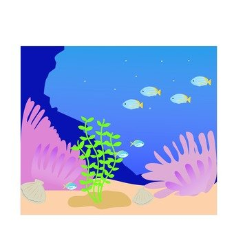 Aquarium icon 11