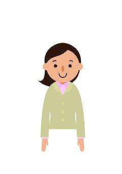 Female 1