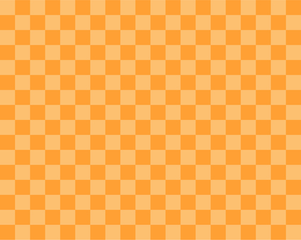 2 color check - Orange