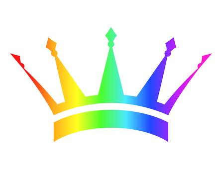 Crown Rainbow 1
