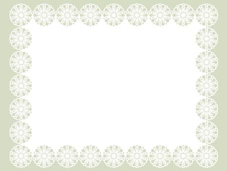 Color Lace Frame 31