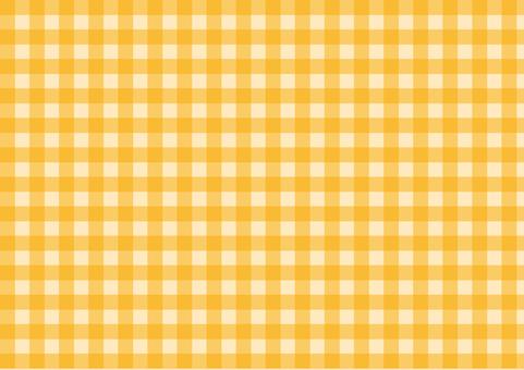 Wallpaper - Cross - Orange