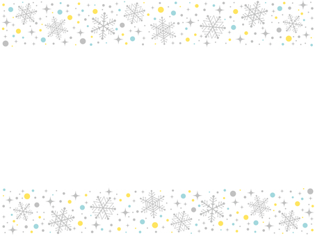 Crystal background ♡ Silver part 1