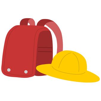 가방과 모자