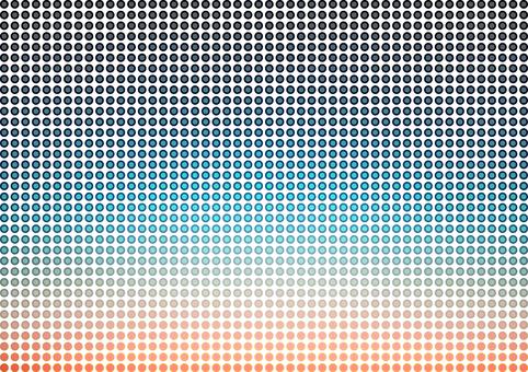 Dot Gradient Texture