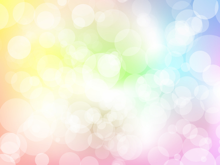 Colorful background glitter pastel