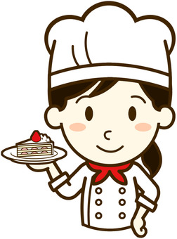 Chef woman_recommended 1