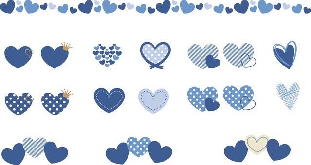 Various Hearts 2