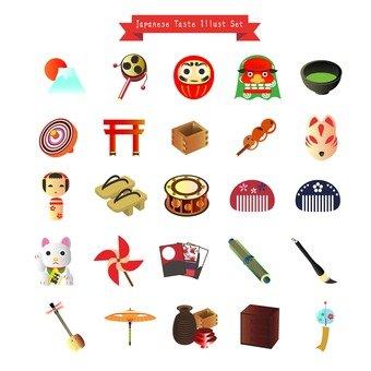 일본의 문화