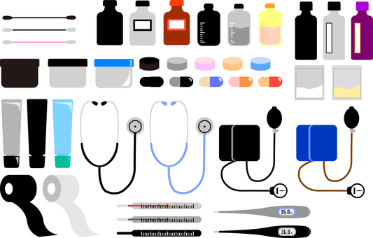 Medical device part 2