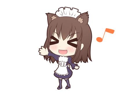 Maid 4Re_C3
