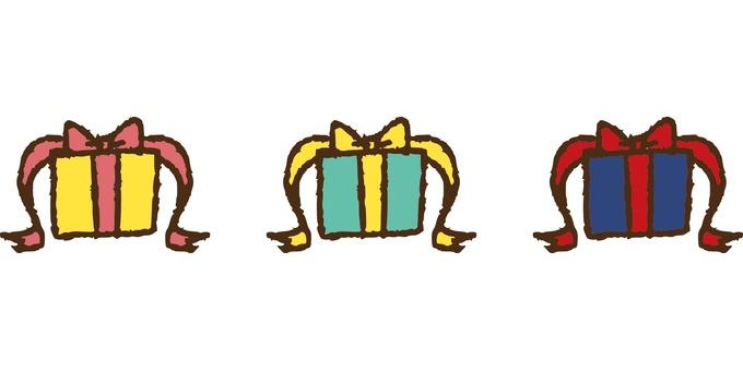 聖誕★禮物
