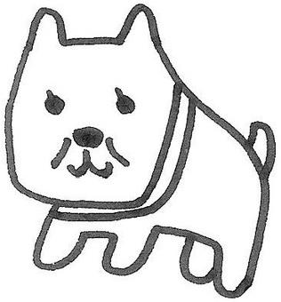 Old dog old dog
