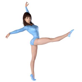 Gymnastics 02