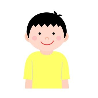 미소 남성