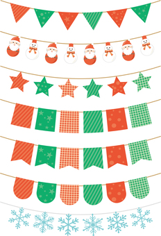 Garland (Christmas specification)