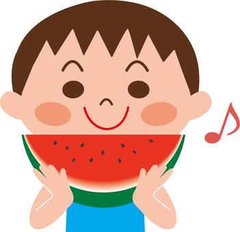 Watermelon _ 1